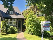 1/2 Duplex for sale in Kitsilano, Vancouver, Vancouver West, 1919 W 13th Avenue, 262405549 | Realtylink.org