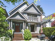 1/2 Duplex for sale in Kitsilano, Vancouver, Vancouver West, 3389 W 2nd Avenue, 262390097   Realtylink.org