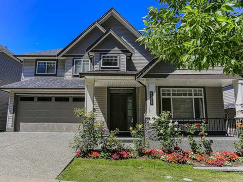 House for sale in Sullivan Station, Surrey, Surrey, 6077 146 Street, 262402072 | Realtylink.org