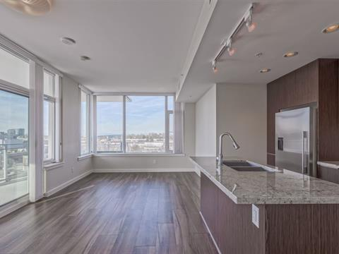 Apartment for sale in West Cambie, Richmond, Richmond, 707 8633 Capstan Way, 262407090 | Realtylink.org
