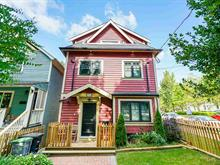 1/2 Duplex for sale in Mount Pleasant VE, Vancouver, Vancouver East, 3103 St. George Street, 262407048 | Realtylink.org