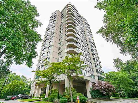 Apartment for sale in Simon Fraser Univer., Burnaby, Burnaby North, 1003 7321 Halifax Street, 262406446 | Realtylink.org