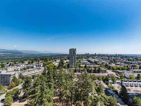 Apartment for sale in Metrotown, Burnaby, Burnaby South, 3210 6538 Nelson Avenue, 262406626 | Realtylink.org