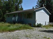 House for sale in Bouchie Lake, Quesnel, 1577 Nw Patchett Road, 262406005 | Realtylink.org
