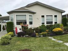 Manufactured Home for sale in Courtenay, North Vancouver, 4714 Muir Road, 457732 | Realtylink.org