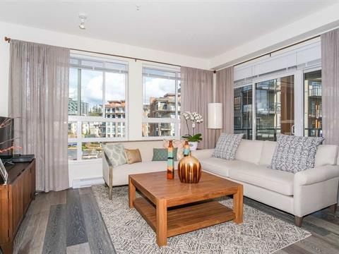 Apartment for sale in University VW, Vancouver, Vancouver West, 503 3462 Ross Drive, 262406267 | Realtylink.org