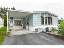Manufactured Home for sale in Brookswood Langley, Langley, Langley, 95 2315 198 Street, 262406643 | Realtylink.org