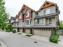 Townhouse for sale in Cloverdale BC, Surrey, Cloverdale, 31 16789 60 Avenue, 262406356   Realtylink.org