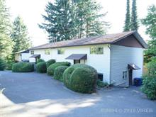 Multiplex for sale in Nanaimo, Abbotsford, 2460&2462 Departure Bay Road, 456694 | Realtylink.org
