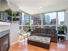 Apartment for sale in Downtown VW, Vancouver, Vancouver West, 1008 1068 Hornby Street, 262401480 | Realtylink.org