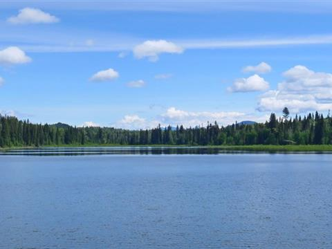 Lot for sale in Horsefly, Williams Lake, Lot A Dl3775 Lemon Lake Road, 262368426 | Realtylink.org