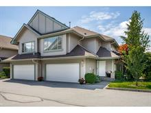 Townhouse for sale in Riverwood, Port Coquitlam, Port Coquitlam, 12 1255 Riverside Drive, 262399944   Realtylink.org