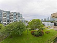 Apartment for sale in False Creek, Vancouver, Vancouver West, 413 525 Wheelhouse Square, 262400159 | Realtylink.org