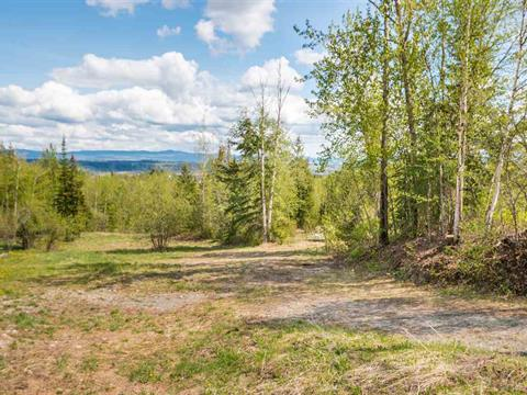 Lot for sale in St. Lawrence Heights, Prince George, PG City South, 6372 Lalonde Road, 262400993   Realtylink.org