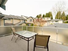 Townhouse for sale in Citadel PQ, Port Coquitlam, Port Coquitlam, 13 1838 Harbour Street, 262400978 | Realtylink.org