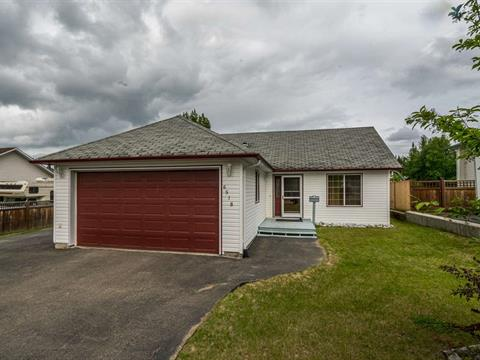 House for sale in Hart Highlands, Prince George, PG City North, 6518 Burkitt Road, 262400936 | Realtylink.org