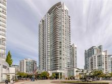 Apartment for sale in Yaletown, Vancouver, Vancouver West, 606 1199 Marinaside Crescent, 262401160   Realtylink.org