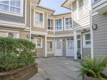 Townhouse for sale in GlenBrooke North, New Westminster, New Westminster, 209 815 First Street, 262397538 | Realtylink.org