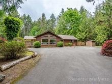 House for sale in Qualicum Beach, PG City West, 1050 McLaughlin Place, 455073 | Realtylink.org