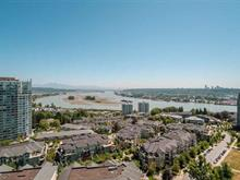 Apartment for sale in Fraserview NW, New Westminster, New Westminster, 1803 280 Ross Drive, 262398376 | Realtylink.org