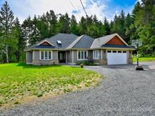 House for sale in Lantzville, Burns Lake, 7807 Hobson's Road, 456806 | Realtylink.org