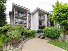 Apartment for sale in White Rock, South Surrey White Rock, 106 1442 Blackwood Street, 262401676   Realtylink.org