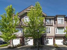 Townhouse for sale in McLennan North, Richmond, Richmond, 42 9551 Ferndale Road, 262400856   Realtylink.org
