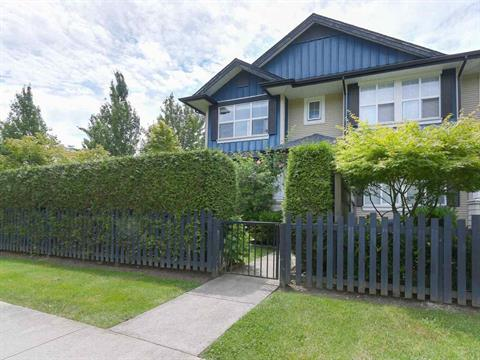 Townhouse for sale in Cloverdale BC, Surrey, Cloverdale, 1 18199 70 Avenue, 262400296 | Realtylink.org