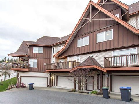 Townhouse for sale in Heritage Woods PM, Port Moody, Port Moody, 68 2000 Panorama Drive, 262401912   Realtylink.org