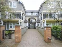 Townhouse for sale in Oakridge VW, Vancouver, Vancouver West, 9 6262 Ash Street, 262400825 | Realtylink.org