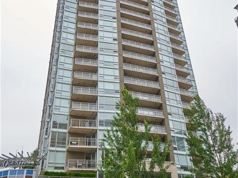 Apartment for sale in North Coquitlam, Coquitlam, Coquitlam, 704 2978 Glen Drive, 262400649   Realtylink.org