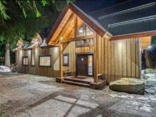 House for sale in Alpine Meadows, Whistler, Whistler, 8232 Rainbow Drive, 262375731 | Realtylink.org