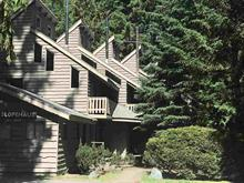 Townhouse for sale in Alpine Meadows, Whistler, Whistler, 11 8032 Timber Lane, 262402105 | Realtylink.org