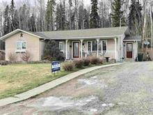 House for sale in Fort St. James - Town, Fort St. James, Fort St. James, 610 W Heathmont Street, 262369467 | Realtylink.org