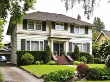 House for sale in South Granville, Vancouver, Vancouver West, 5846 Angus Drive, 262402104 | Realtylink.org