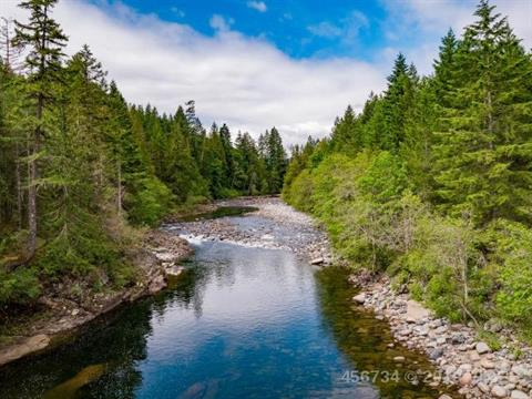 Lot for sale in Nanaimo, Extension, Lot 4 Nanaimo River Road, 456734 | Realtylink.org