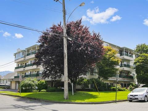 Apartment for sale in Chilliwack W Young-Well, Chilliwack, Chilliwack, 104 45604 Brett Avenue, 262401974 | Realtylink.org