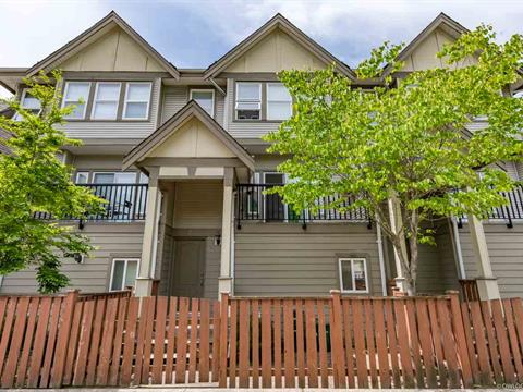 Townhouse for sale in McLennan North, Richmond, Richmond, 2 7833 Ash Street, 262401729 | Realtylink.org