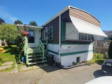 Manufactured Home for sale in Sardis West Vedder Rd, Sardis, Sardis, 57 45640 Watson Road, 262401192 | Realtylink.org