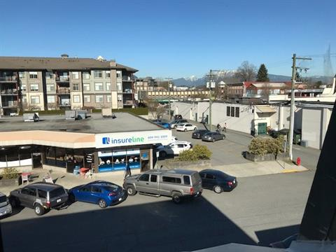 Apartment for sale in Central Pt Coquitlam, Port Coquitlam, Port Coquitlam, 206 2334 Marpole Avenue, 262371871 | Realtylink.org