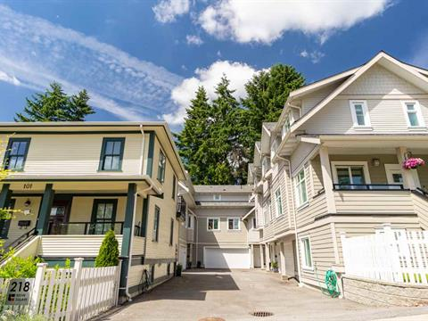 Townhouse for sale in Eagle Ridge CQ, Coquitlam, Coquitlam, 103 218 Begin Street, 262401843 | Realtylink.org