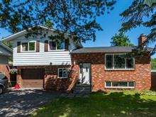 House for sale in Foothills, Prince George, PG City West, 4576 Cascade Avenue, 262401995 | Realtylink.org