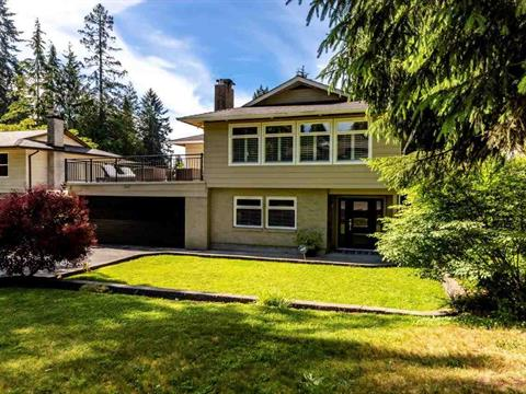 House for sale in Lynn Valley, North Vancouver, North Vancouver, 1443 Mill Street, 262401597 | Realtylink.org