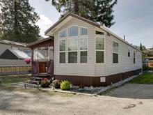 Manufactured Home for sale in Garibaldi Estates, Squamish, Squamish, 27 40022 Government Road, 262400738 | Realtylink.org