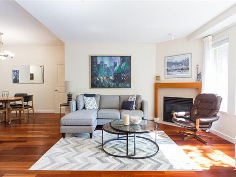 Townhouse for sale in University VW, Vancouver, Vancouver West, 6246 Logan Lane, 262401684 | Realtylink.org
