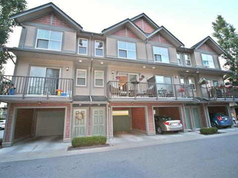 Townhouse for sale in Clayton, Surrey, Cloverdale, 20 7121 192 Street, 262401784 | Realtylink.org