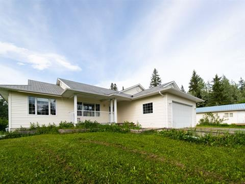 House for sale in South Blackburn, Prince George, PG City South East, 6134 Midland Road, 262401704 | Realtylink.org
