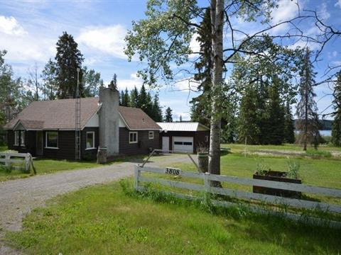 House for sale in Williams Lake - Rural East, 150 Mile House, Williams Lake, 3808 Branch Drive, 262389556   Realtylink.org