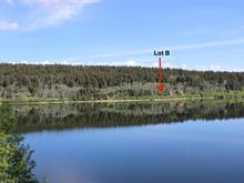 Lot for sale in Horse Lake, Lone Butte, 100 Mile House, Lot B Northshore Horse Lake Road, 262358225 | Realtylink.org