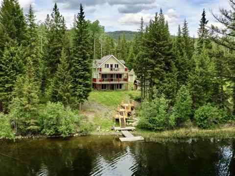House for sale in Lac la Hache, Lac La Hache, 100 Mile House, 5660 Timothy Lake Road, 262401764 | Realtylink.org